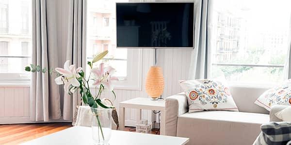 Dining room - ROYAL Apartment in Donostia San Sebastián