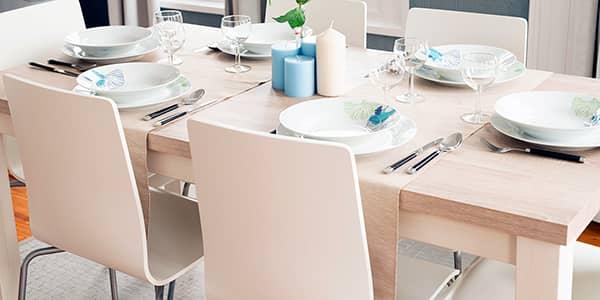 Dining room - ROYAL Apartment in Donostia San Sebastiánn